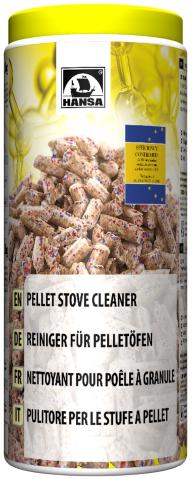 čistič spotrebičov na pelety 1 kg obr