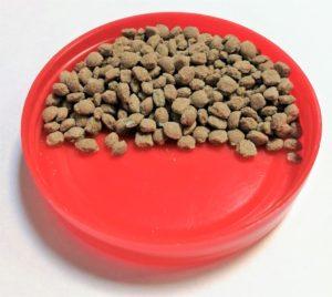čistič peletových spotrebičov akombinovaných kotlov granule 50g