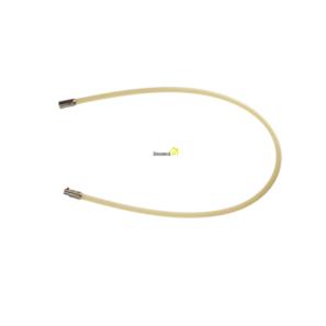 rýchloupínacia tyč pre TORNADO CLASIC a rotačné kefy M12
