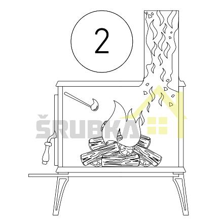 čistiaci prášok naodstránenie dechtu asadzi sdávkovačom - postup 2